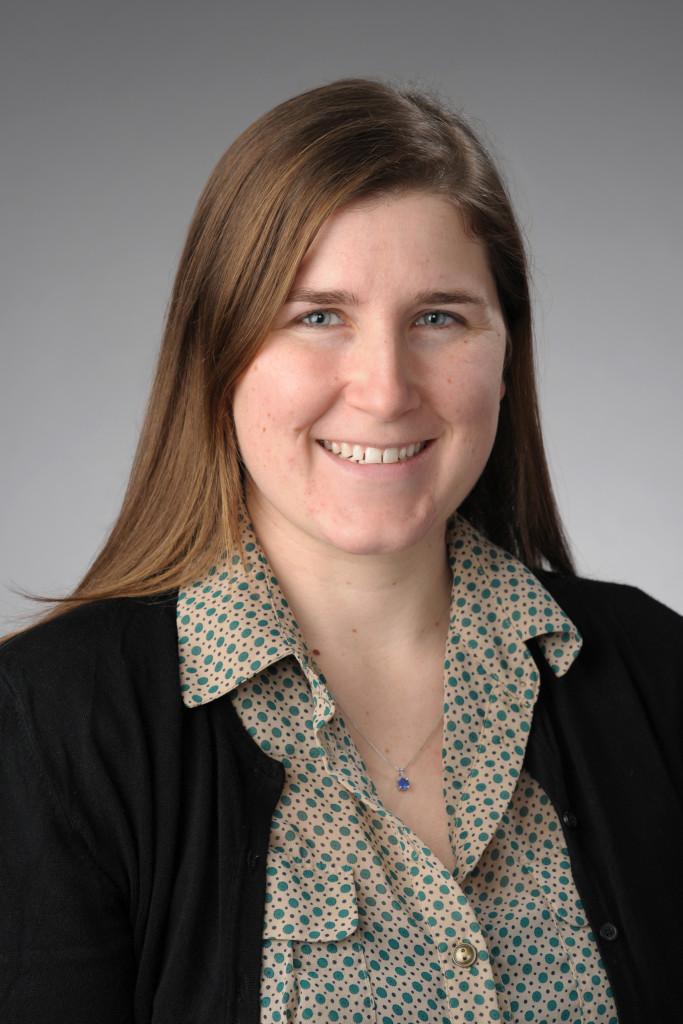 Dr. Laura E. Condon